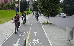 Image result for ποδηλατόδρομοι